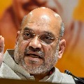 BJP will find a permanent solution to the Gorkha problem says Amit Shah in Bengal election rally