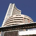 Sensex ends 661 points high