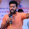 TDP MP Ram Mohan Naidu says CEC has more responsibility for Lok Sabha elections