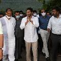 CM Jagan will attend Erukula Nancharamma carnival in Kadapa district