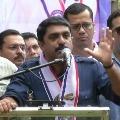 Goa Forward Party quits NDA