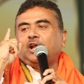 Election commission warns Suvendhu adhikari over derogatory comments