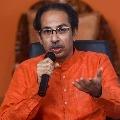 CM Udhav Thackeray says ban on public gatherings