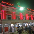 Some Other Restrictions in Visakha Railway Station