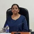 No Another Lockdown in India says Nirmala Sitharaman
