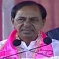 CM KCR Urges Nagarjuna sagar voters to vote for development