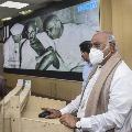 Congress launches digital media platform INC TV