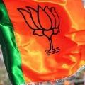AP BJP leaders complains CEC against YCP candidate Dr Gurumurthy