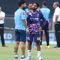 Rajasthan Royals has won the toss against Delhi Capitals