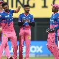 Delhi Capitals posts low score against Rajasthan Royals