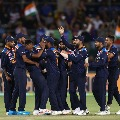 BCCI announces annual players contracts
