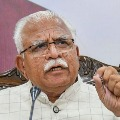 Manohar Lal Khattar urges farmers to withdraw protest