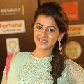 Nikki Galrani Reaches Plice over Fruad