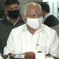 Karnataka CM BS Yediyurappa tests positive for COVID19
