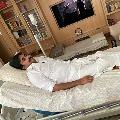 Pawan Kalyan tested with Corona positive