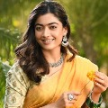 Rashmika is going to act with charan in shankar movie