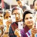 Polling Started in Tirupati and Nagarjuna Sagar