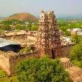 vontimitta kodandarama swamy temple closed