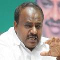 Ex CM Kumaraswamy tests positive with Corona