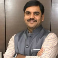 Vishnu Reddy slams ycp
