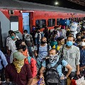Rail Passengers Can Be Fined Up To Rs 500 For Not Wearing Masks and Spitting