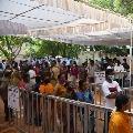 AP CEO Vijayanand responds to bogus votes allegations in Tirupati constituency