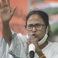 Mamata Banarjee alleges her phone being tapped