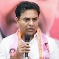 KTR orders to spray Sodium Hypo Chlorate in GHMC and all municipalities