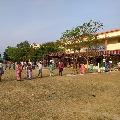 Polling concludes in Tirupati and Nagarjunasagar by polls
