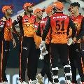 Mumbai Indians set target Sunrisers