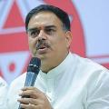 Jana Senas Nadendla Manohar fire on Jagan Govt