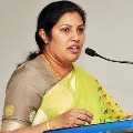 Purandeswari comments on Tirupati By Polls