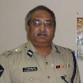 AP Police association responds on AB Venkateswara Rao letter to CBI