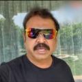 Senior actor Naresh complains against stone infra owner