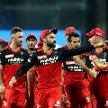Virat Kohli led Royal Challengers Banglore registers third win in a row