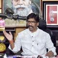 Jharkhand CM Wants Army to Prevent Corona Virus