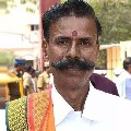 Election King Padmarajan Achieved Indian Book Of Records