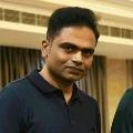 Vamshi Paidipalli said new story to Chiranjeevi