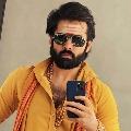 Ram gave green signal to Anil Ravipudi