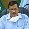 Kejriwal Announces 6Day Lockdown from 10 pm Today