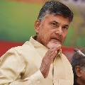 Chandrababu tells party cadre do not organize his birthday celebrations