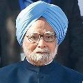 Former prime minister Manmohan Singh tested corona positive