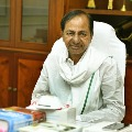 Telangana CM KCR tested corona positive