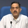 ICMR Directer Balram Bhargava opines on Corona Second Wave in country