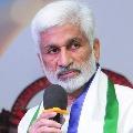 Vijayasai Reddy slams AB Venkateswararao