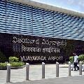 Indigo Cancelled some flights from Vijayawada