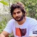 Sudheer Babu is seen as a director in Aa Ammayi Gurinchi Meeku Cheppali