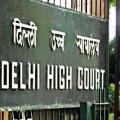 Delhi High Court furious on Centre amidst lack of oxygen for corona patients