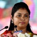 Allegations are part of a political conspiracy says Pushpa Sreevani
