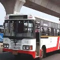 Hyderabad City Buses Ends Their Trip At Evenig 7PM